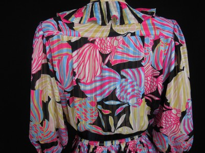 Other 70s 80s By Mosaic Ltd 70s 80's Dress