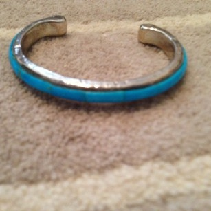 Other Classic Santa Fe Turquoise & Silver