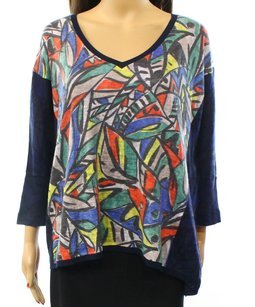 Nally & Millie 3-4-sleeve Top