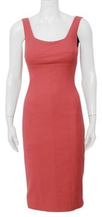 Narciso Rodriguez Bright Dress