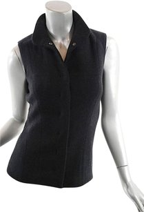 Narciso Rogriguez Rodriguez Graphite Top Black