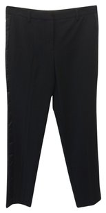 Narisco Rodriguez Straight Pants black