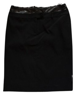 Naturally JOJO Skirt Black