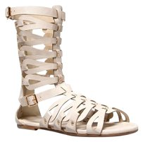 Nature Breeze Beige Sandals