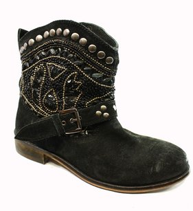 Naughty Monkey Fashion - Ankle Boots