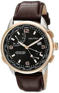 Nautica Nautica 01 Mens Watch Nad20501g