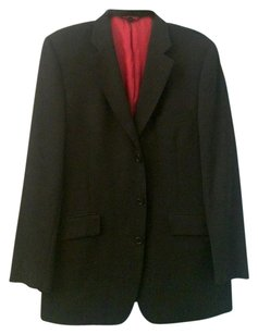 Neiman Marcus Burberry Blazer Polo Men Sport Jacket