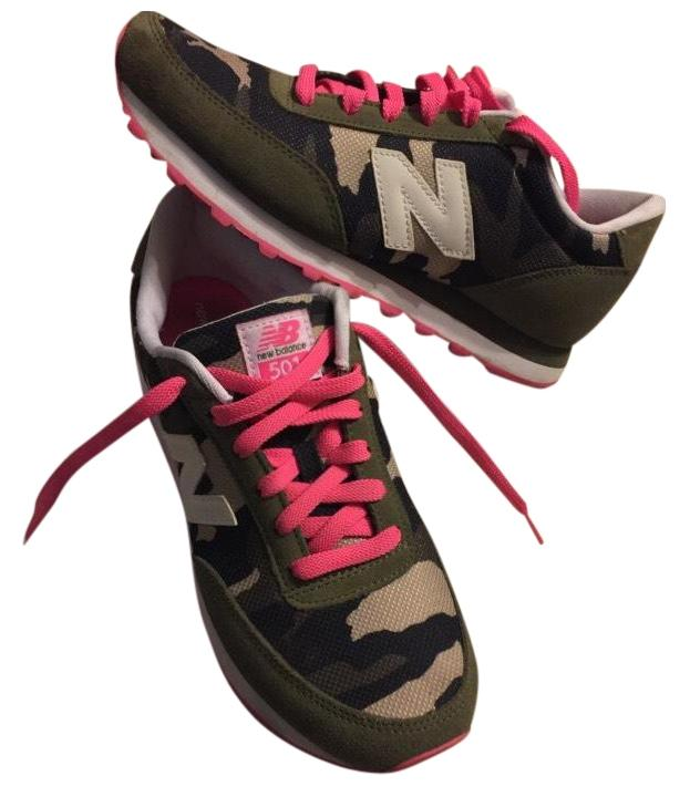 Tradesy Balance 9 m New 501 Regular Us Camouflage Sneakers B Size vTTqdw acd4fb31a
