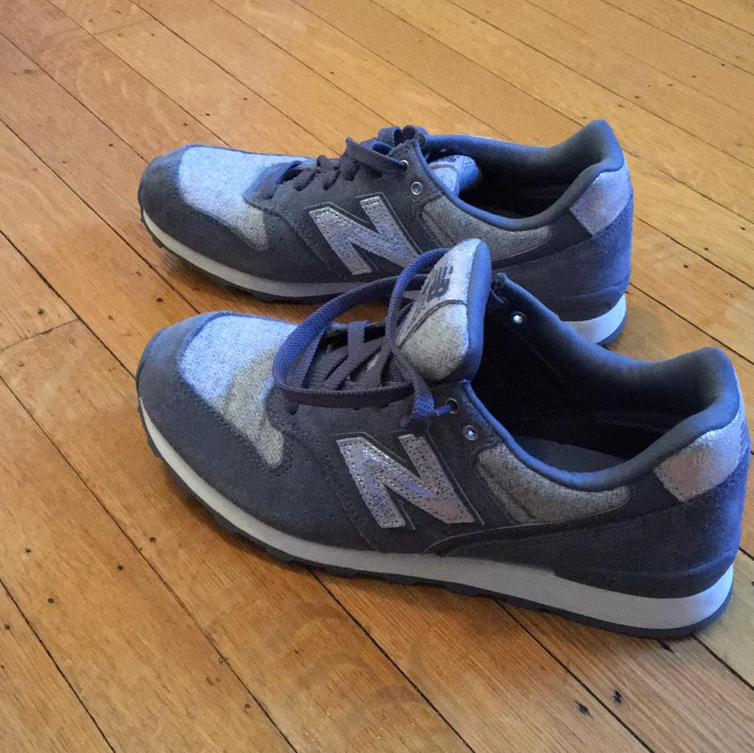 New Balance collection for J.Crew