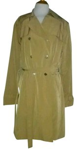 New York & Company Trench Coat