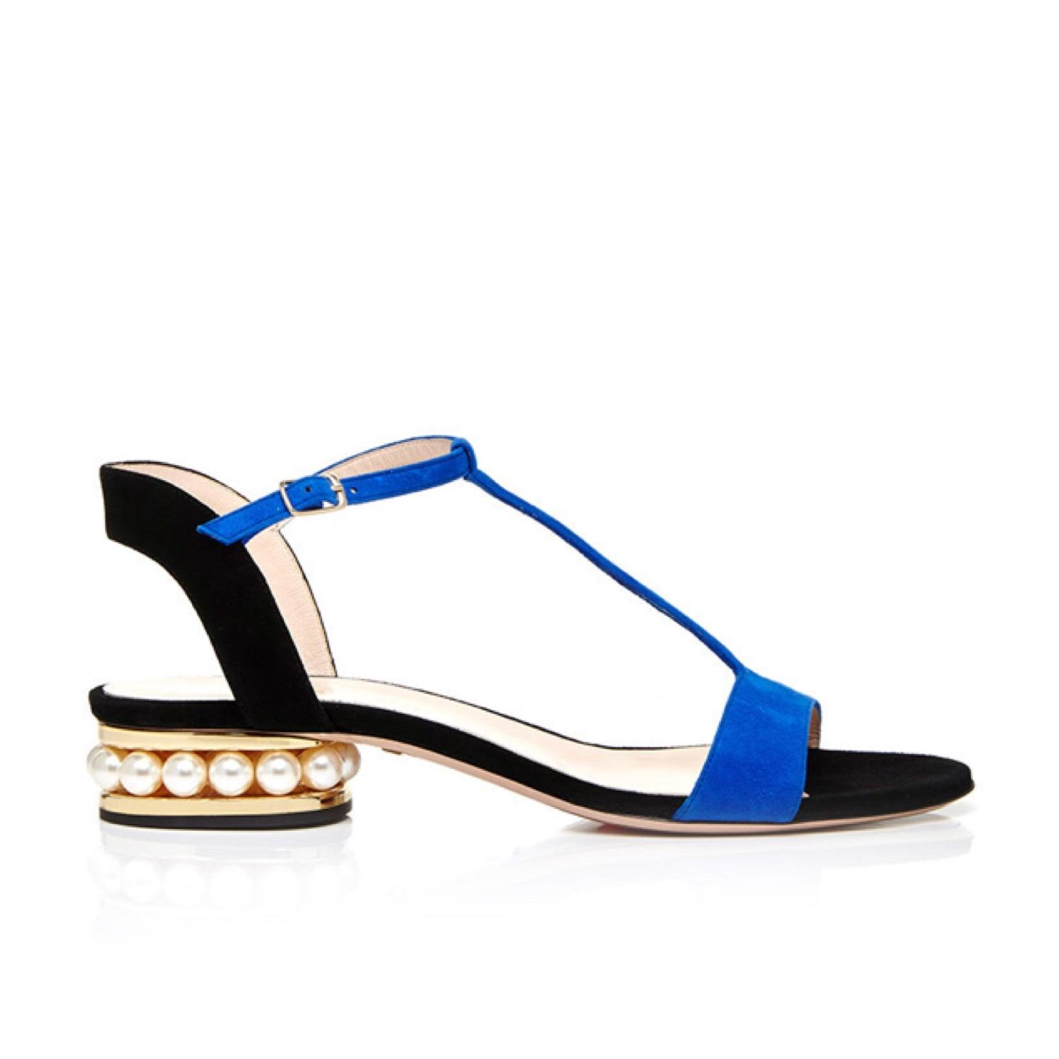 NICHOLAS KIRKWOOD Sandals cheap supply best store to get online cheap buy outlet brand new unisex discount for cheap yAXexV
