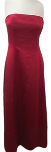 Red Maxi Dress by Nicole Miller Maxi