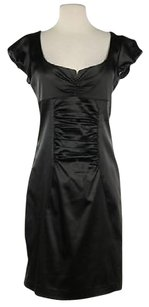 Nicole Miller Womens Formal Sheath Dress