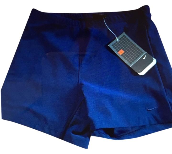 Nike dri fit NAVY shorts