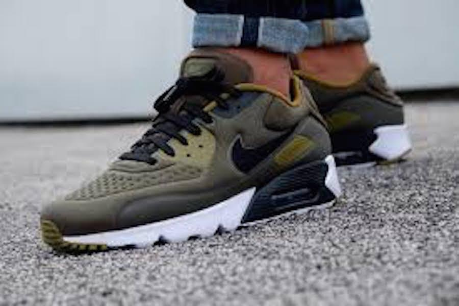 nike air max 90 ultra se kaki