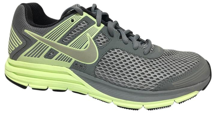 Nike Grey/Lime Sneakers Size US US Size 10.5 1f9588