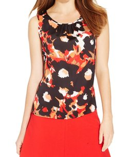 Nine West 100% Polyester 10575906 Top