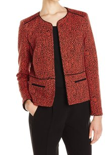 Nine West 10588202 Basic Jacket Coat