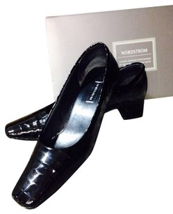 Nordstrom Black Pumps