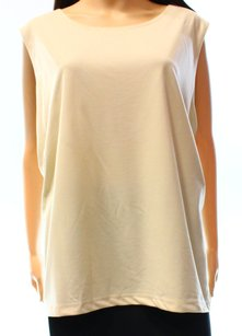 Notations 100% Polyester 3808600 Cami Top