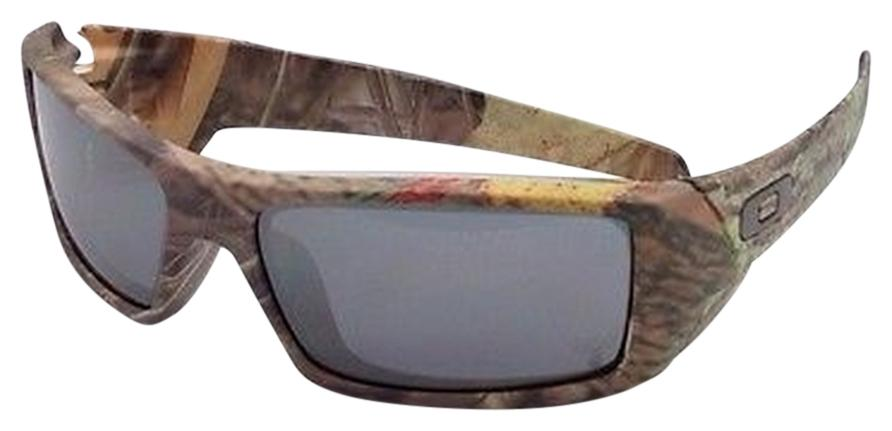 oakley gascan sunglasses kings  oakley new oakley sunglasses 03 483 gascan king s woodland camo frame wblack iridium lenses 13772596 0 1
