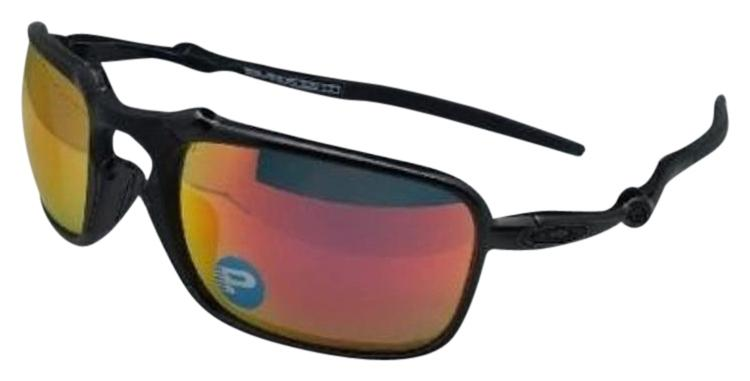 386c53054f ... good oakley polarized oakley sunglasses badman oo6020 03 60 21 dark  carbon frame 2d2f3 e01bc