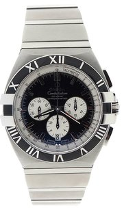 Omega Omega 1519.51.00 Constellation Double Eagle Chrono Men's Watch