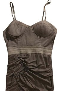 One Clothing Bustier Mini Cocktail Night Out Girls Night Dress