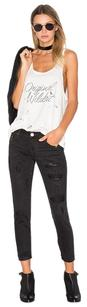 One Teaspoon Skinny Jeans-Distressed