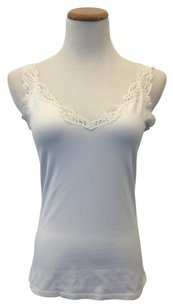 Only Hearts Top White