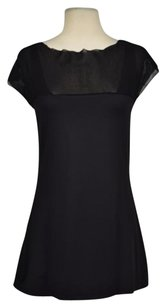 Only Hearts Womens Top Black
