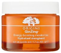 Origins GinZing Energy-boosting Moisturizer 1.7 oz/50 ml Full Size