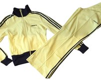 Addidas Track Suit
