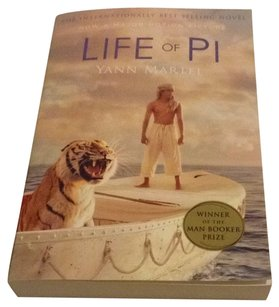 Other Life Of Pi Paperback Book