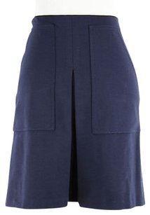 1970 Womens Skirt blue