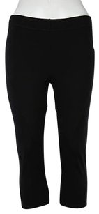 Other Womens Active Med Nylon Casual Cropped Pants