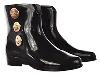 Vivienne Westwood Anglomania Black Boots