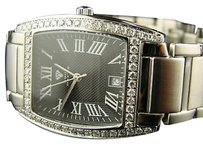 Other Aqua Master Jojo Joe Rodeo W 310 Diamond Watch 2.1 Ct