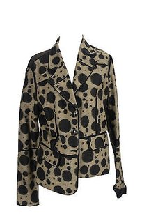 Pianura Studio 14 Us Polka Coat