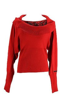 Rocco Barocco Womens Sweater