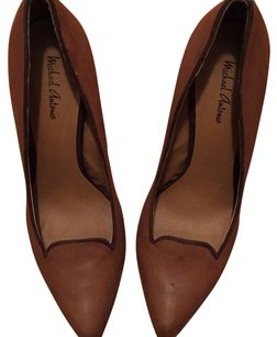 Other Brown Pumps