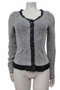 Guinevere Anthropologie Make Sweater