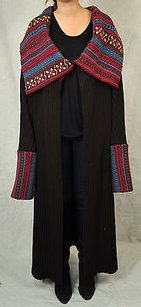 Other Antonio Marras Knit Brown Ls Long Cardigan 1 Sweater
