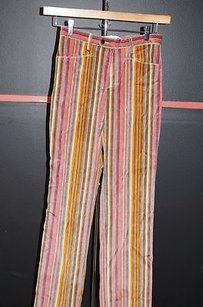 Julie Barnes Multi Color Pants