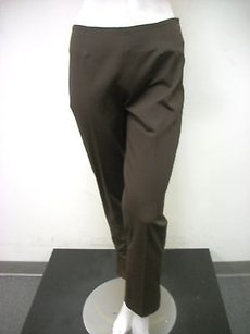 A Woman Cotton Slim Pants