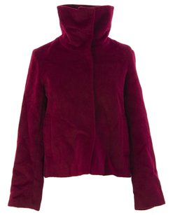 Coats & Jackets,womens,priorities_jac_p51795_red_xs