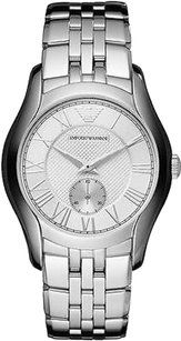 Other Emporio Armani Classic Stainless Steel Mens Watch Ar1711