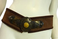 Other Fabrique made in France Belt !