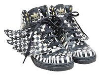 Jeremy Scott For Adidas Opart Multi-Color Athletic