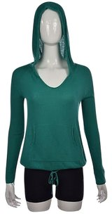 Sparrow Womens Hooded Sweater